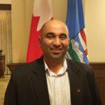 Sahil Eshaq